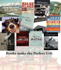 Books Make the Perfect Gift